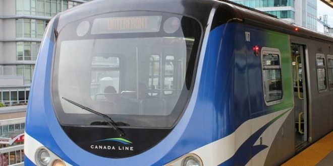 Canada Line continues to break records