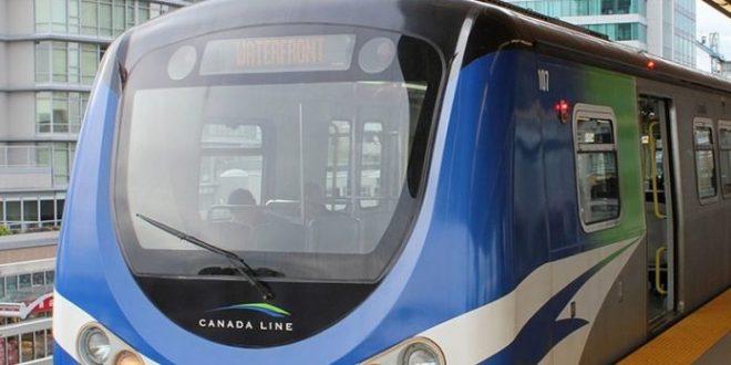 Canada Line continues to break records